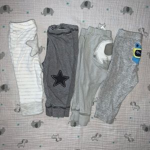 Carter's Baby Boy Pants